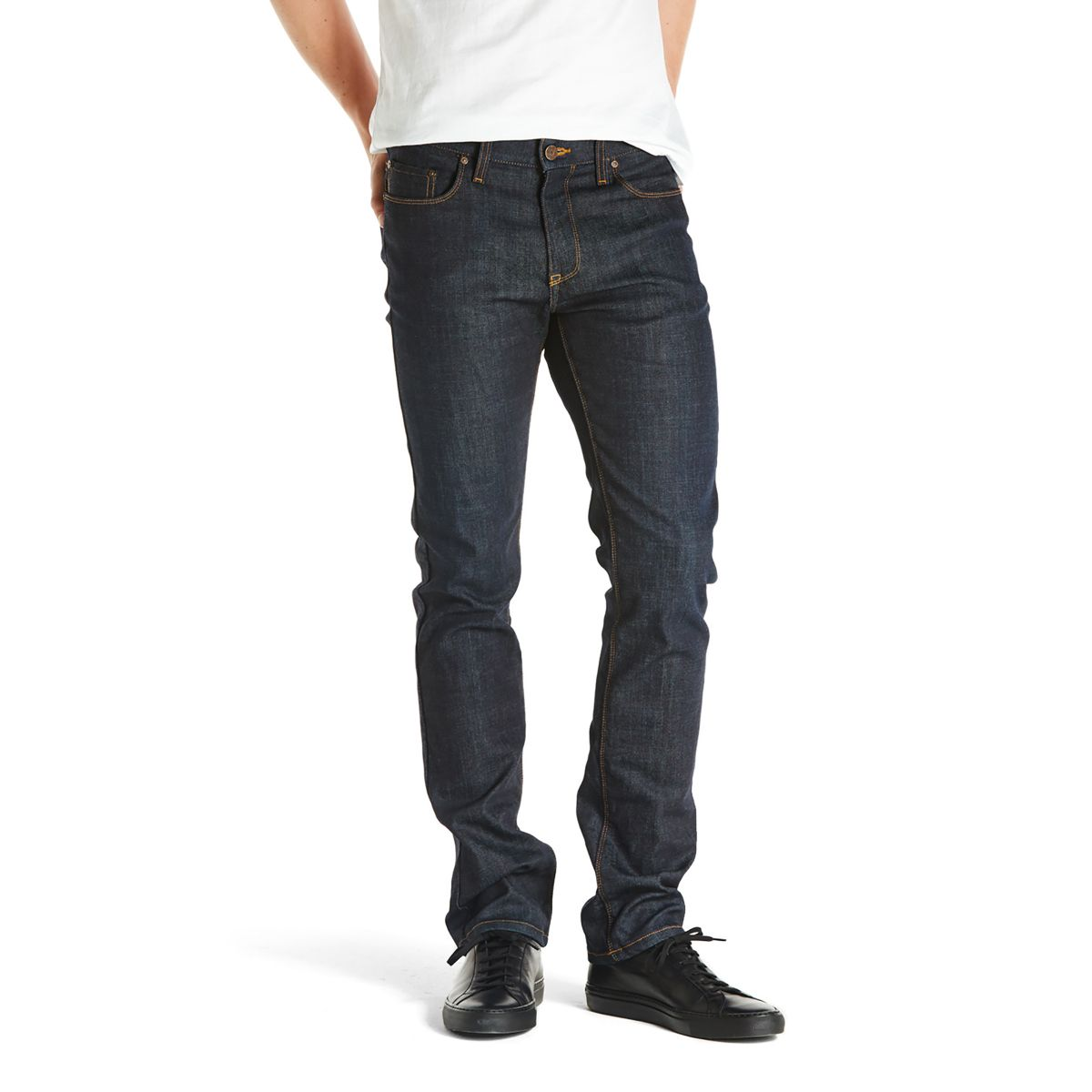 Mott and Bow Slim Crosby Jeans