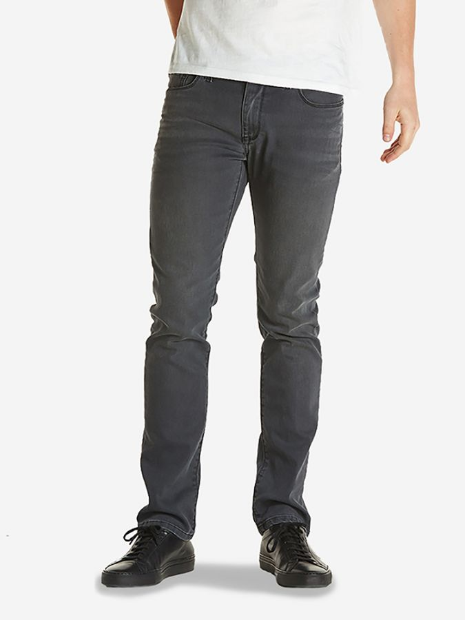 Slim - Horatio - Medium Gray