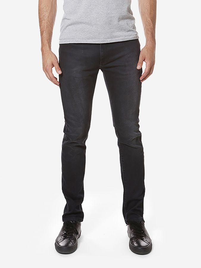 Slim - Leroy - Medium/Dark Gray