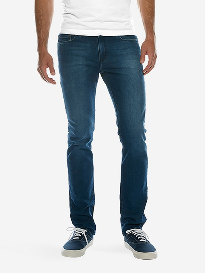Slim - Laight - Medium Blue