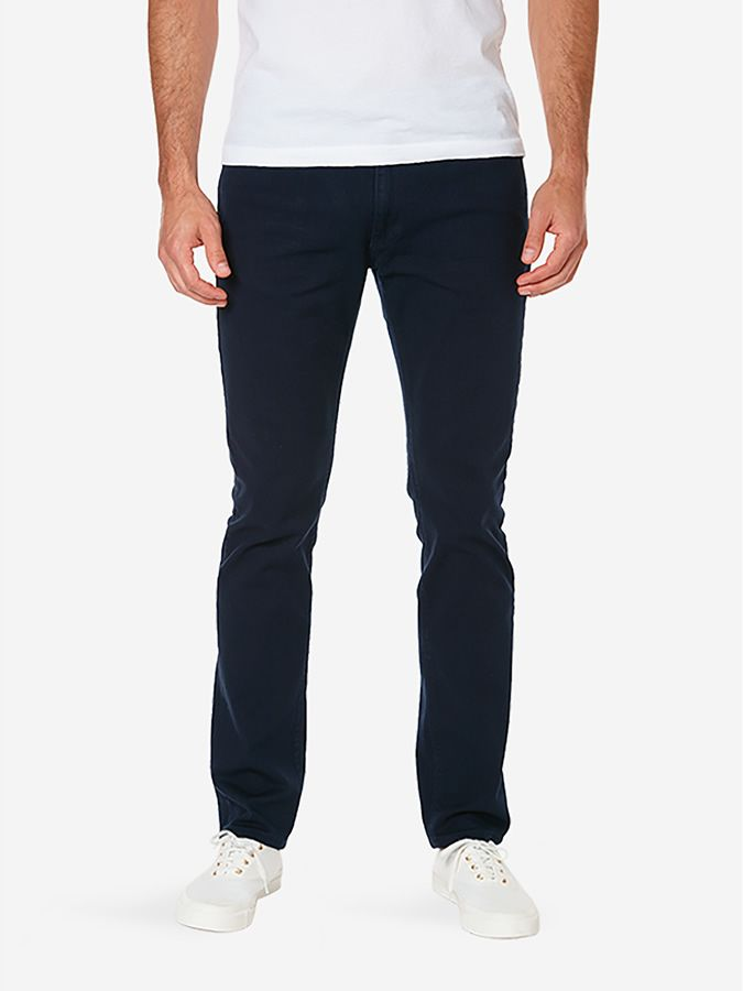 Slim - Mercer - Navy