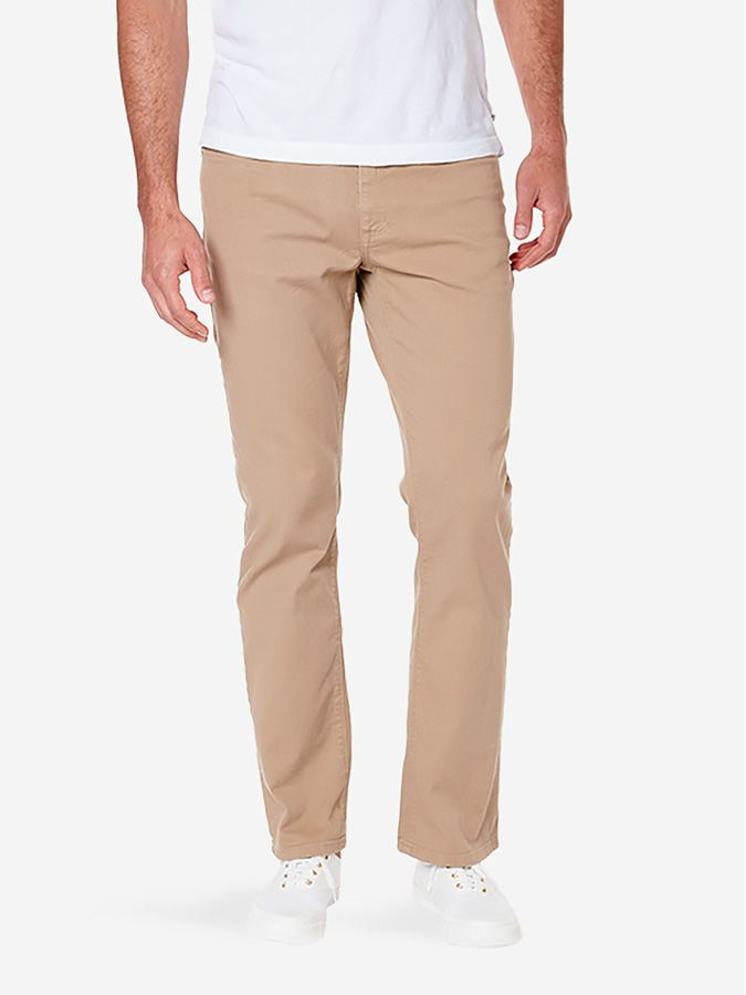 Straight - Mercer - Light Khaki